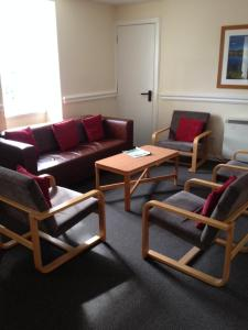 Wee Row Hostel, Hostely  Lanark - big - 37