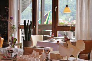 Hotel Stadt Gernsbach, Szállodák  Gernsbach - big - 21