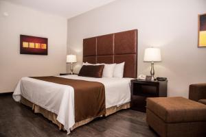 Best Western PLUS Monterrey Airport, Hotels  Monterrey - big - 9