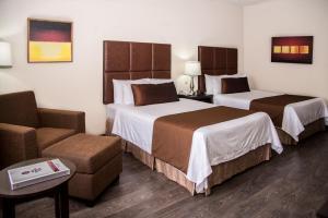 Best Western PLUS Monterrey Airport, Hotels  Monterrey - big - 2