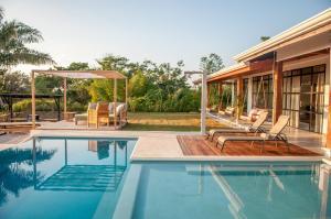 Cala Luxury vacation Homes, Villák  Santa Teresa Beach - big - 75
