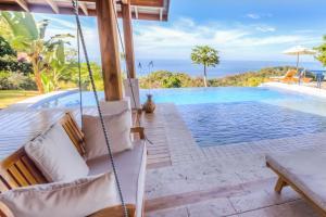 Cala Luxury vacation Homes, Villák  Santa Teresa Beach - big - 2