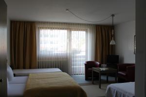 Hotel Stadt Gernsbach, Szállodák  Gernsbach - big - 12