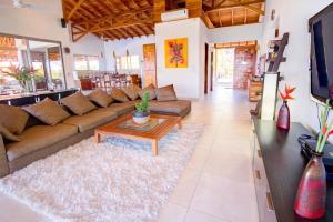 Cala Luxury vacation Homes, Villák  Santa Teresa Beach - big - 51