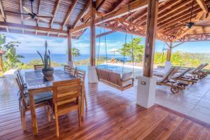 Cala Luxury vacation Homes, Villák  Santa Teresa Beach - big - 50