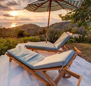 Cala Luxury vacation Homes, Villák  Santa Teresa Beach - big - 49