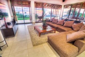 Cala Luxury vacation Homes, Villák  Santa Teresa Beach - big - 48