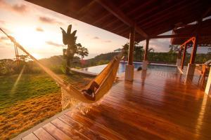Cala Luxury vacation Homes, Villák  Santa Teresa Beach - big - 46