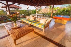 Cala Luxury vacation Homes, Villák  Santa Teresa Beach - big - 45