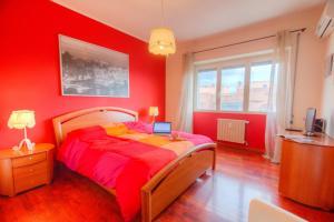 184 Loft Trastevere - abcRoma.com