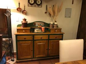 Un Rincón en Piedras Blancas, Загородные дома  Potrerillos - big - 36