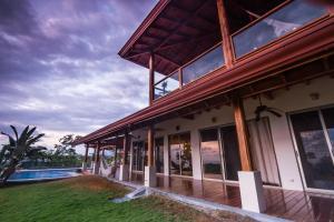 Cala Luxury vacation Homes, Villák  Santa Teresa Beach - big - 44