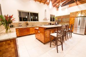 Cala Luxury vacation Homes, Villák  Santa Teresa Beach - big - 43