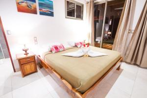 Cala Luxury vacation Homes, Villák  Santa Teresa Beach - big - 42