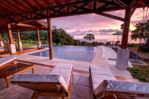 Cala Luxury vacation Homes, Villák  Santa Teresa Beach - big - 41