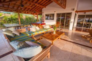 Cala Luxury vacation Homes, Villák  Santa Teresa Beach - big - 40