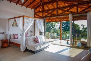 Cala Luxury vacation Homes, Villák  Santa Teresa Beach - big - 39