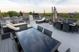 Garrison Luxury Furnished Suites
