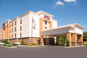 Hampton Inn and Suites Mansfield South @ I 71