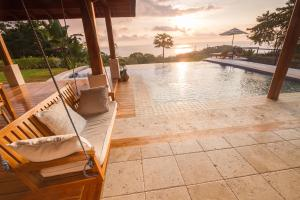 Cala Luxury vacation Homes, Villák  Santa Teresa Beach - big - 37