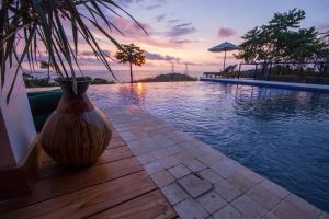 Cala Luxury vacation Homes, Villák  Santa Teresa Beach - big - 33