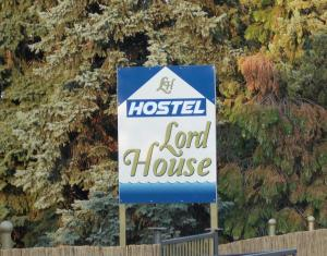 Hostel Lord House