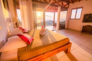 Cala Luxury vacation Homes, Villák  Santa Teresa Beach - big - 32