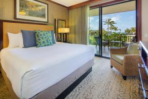 Koloa Landing Resort at Po'ipu, Autograph Collection, Hotel  Koloa - big - 29