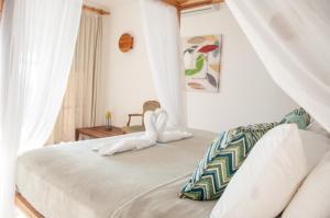 Cala Luxury vacation Homes, Villák  Santa Teresa Beach - big - 30