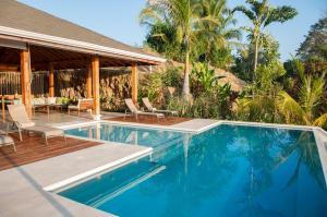 Cala Luxury vacation Homes, Villák  Santa Teresa Beach - big - 28