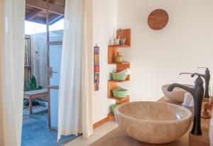 Cala Luxury vacation Homes, Villák  Santa Teresa Beach - big - 26