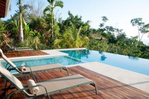 Cala Luxury vacation Homes, Villák  Santa Teresa Beach - big - 22