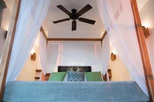 Cala Luxury vacation Homes, Villák  Santa Teresa Beach - big - 20