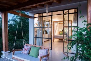 Cala Luxury vacation Homes, Villák  Santa Teresa Beach - big - 16