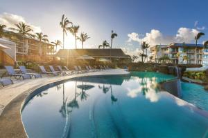 Koloa Landing Resort at Po'ipu, Autograph Collection, Hotel  Koloa - big - 92