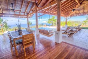 Cala Luxury vacation Homes, Villák  Santa Teresa Beach - big - 12