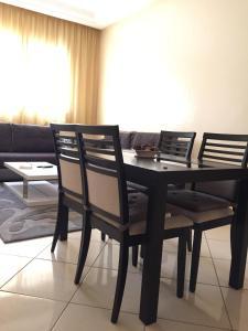 Suite Apartment Fawzi, Appartamenti  Agadir - big - 22