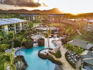 Koloa Landing Resort at Po'ipu, Autograph Collection, Hotel  Koloa - big - 1