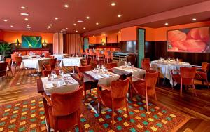 Hyatt Regency Nice Palais de la Méditerranée, Hotel  Nizza - big - 60