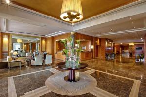 Hyatt Regency Nice Palais de la Méditerranée, Hotel  Nizza - big - 58