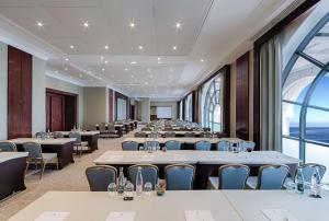 Hyatt Regency Nice Palais de la Méditerranée, Hotel  Nizza - big - 55