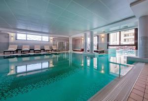 Hyatt Regency Nice Palais de la Méditerranée, Hotel  Nizza - big - 33