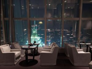 Park Hyatt Shanghai, Szállodák  Sanghaj - big - 40