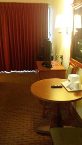 Zimmer mit Kingsize-Bett – Nichtraucher