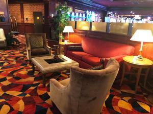 Gold Strike Hotel & Casino, Resorts  Jean - big - 61