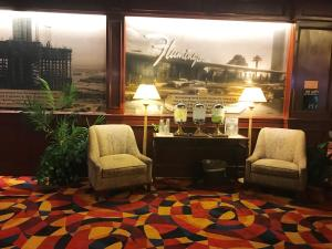 Gold Strike Hotel & Casino, Resorts  Jean - big - 60
