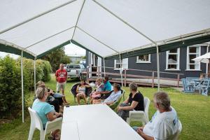 Kowhai Flat, Case vacanze  Pounawea - big - 7