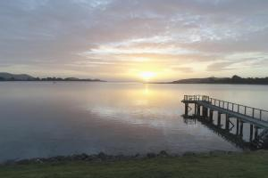 Kowhai Flat, Case vacanze  Pounawea - big - 19