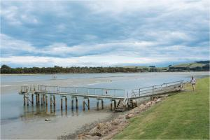 Kowhai Flat, Case vacanze  Pounawea - big - 20