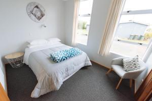 Kowhai Flat, Case vacanze  Pounawea - big - 21
